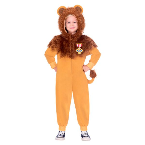 Wizard of Oz Lion Costume